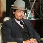 Robin Filák jako Karel Květen