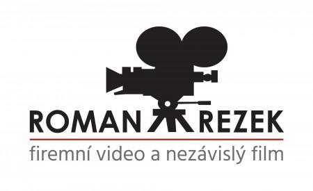 Logo Roman Rezek Firemní video
