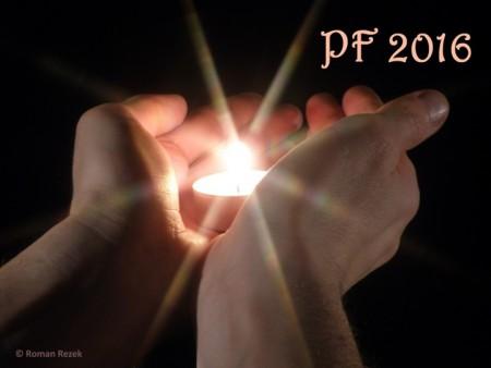 PF 2016 Firemní video
